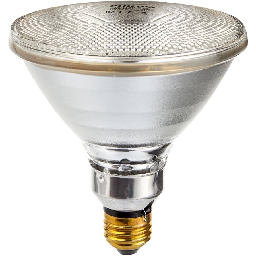 PHILIPS:Clear Hard Glass Brooder Lamp - 175W