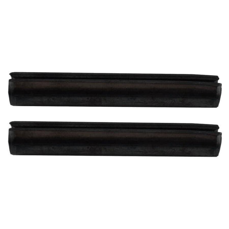 """HOME PAK:2 Pack 5/32"""" x 1"""" Steel Lock Roll Pins"""