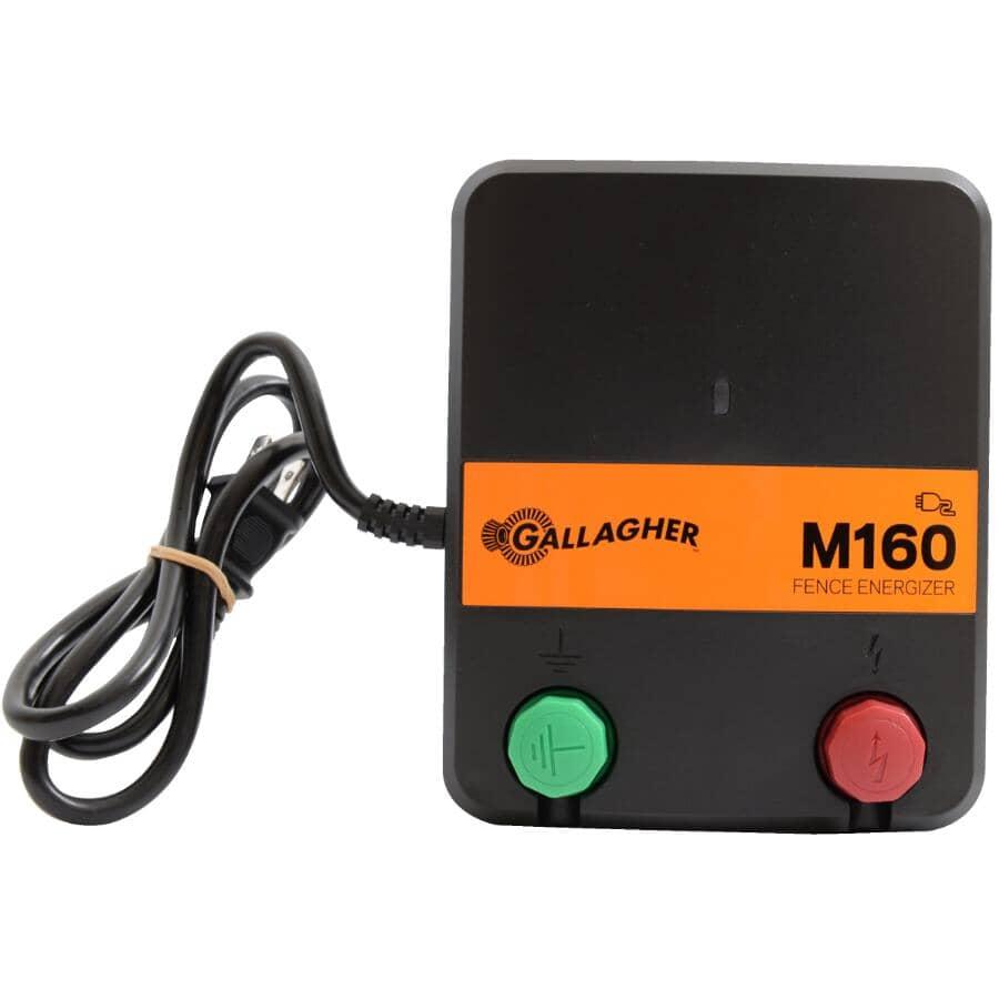 GALLAGHER:Électrificateur de clôture M160