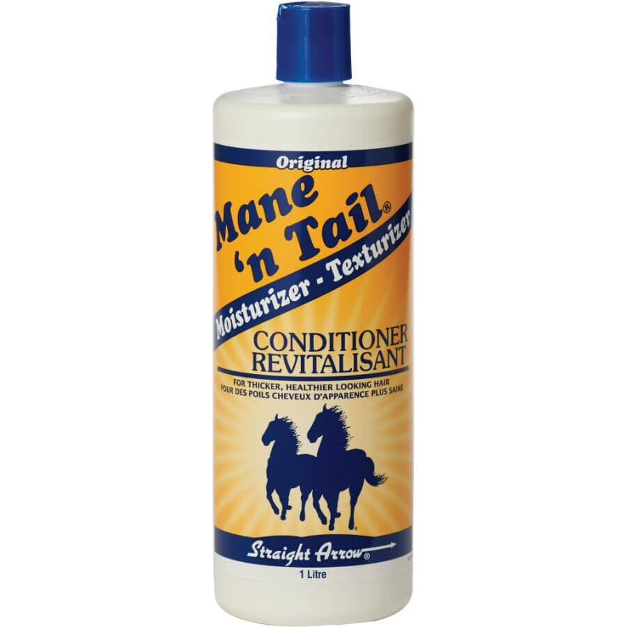MANE 'N TAIL:Revitalisant pour cheval, 1 L