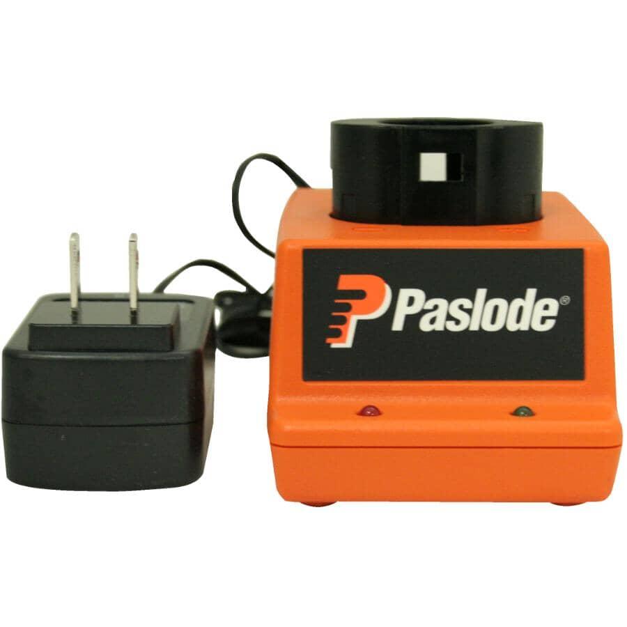 PASLODE:6 Volt Nickel-Cadmium Impulse Battery Charger