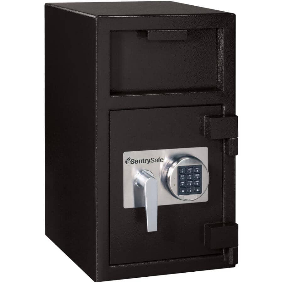 SENTRYSAFE:1.3 cu. ft. Digital Keypad Security Safe