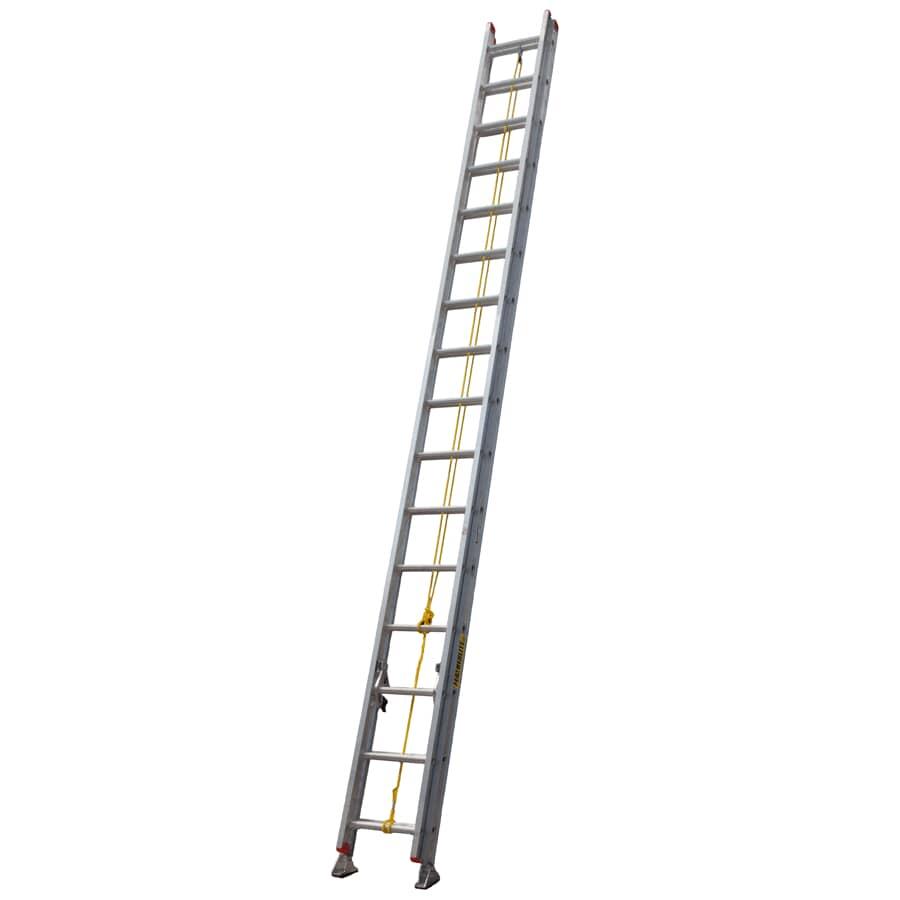 FEATHERLITE:32' #2 Aluminum Extension Ladder