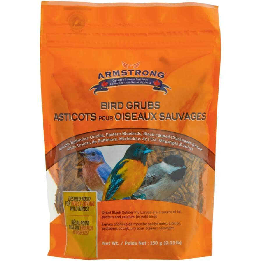 ARMSTRONG:Bird Grubs - 150 g