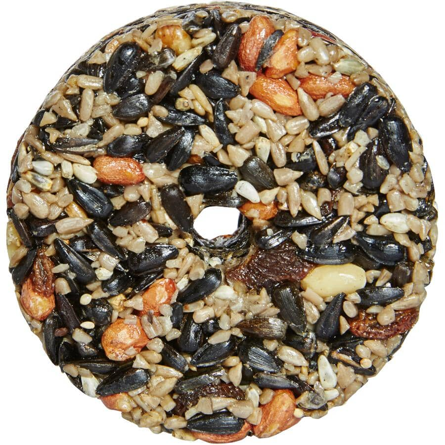 ARMSTRONG:Royal Jubilee Granola Stacks Bird Food - Persistence Blend, 200 g