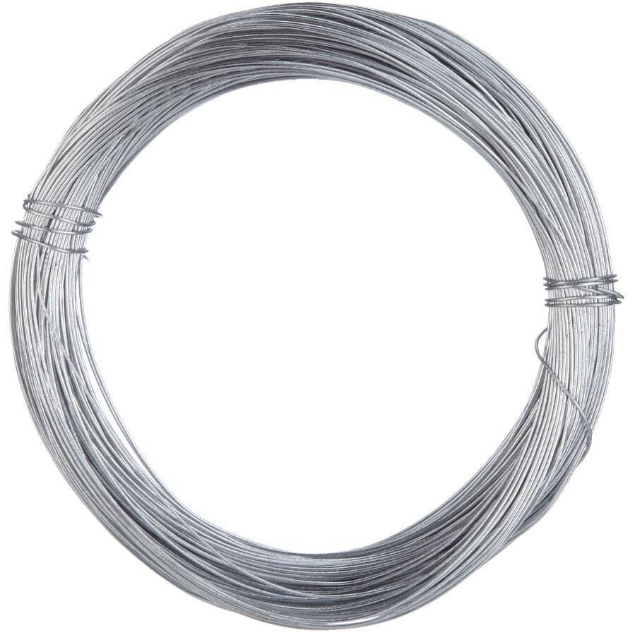 HOME PAK:100' 30ga Hobby Wire