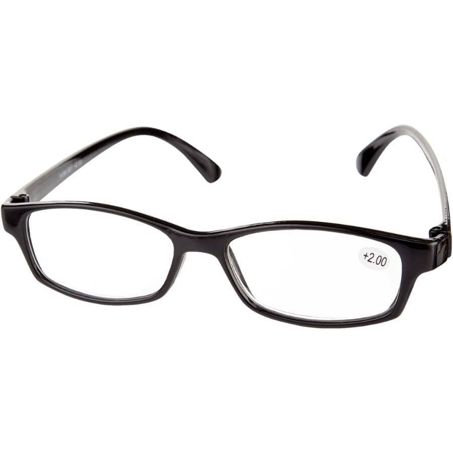 GENERIC:Reading Glasses - 2.0 Magnifier
