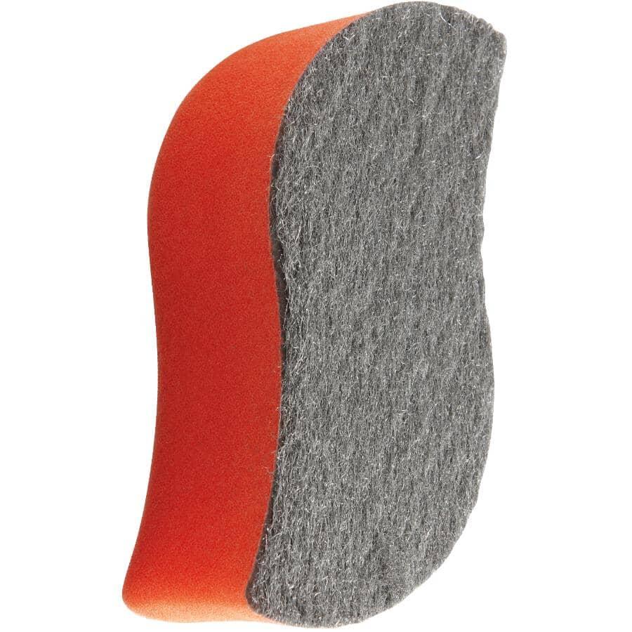 SBI:Tampon nettoyant sec pour poêle à bois