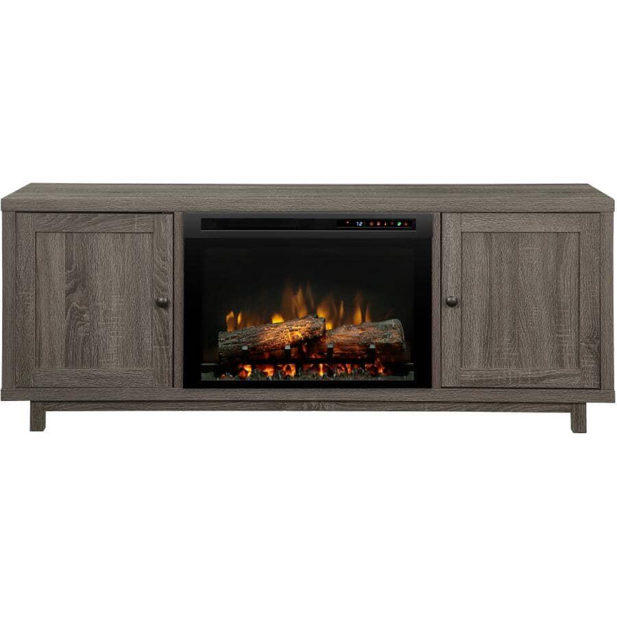 DIMPLEX:Jesse Media Electric Fireplace