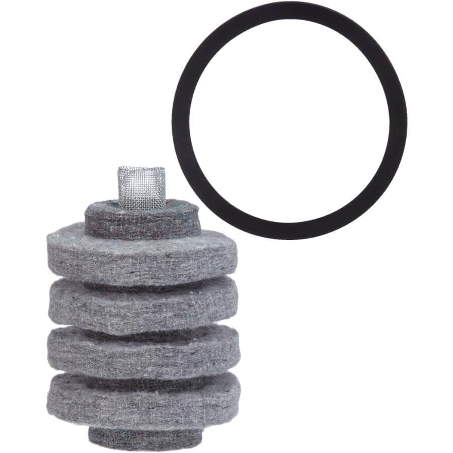 GENERAL FILTERS:Heating Fuel Oil Filter Refill - for 2A-700B