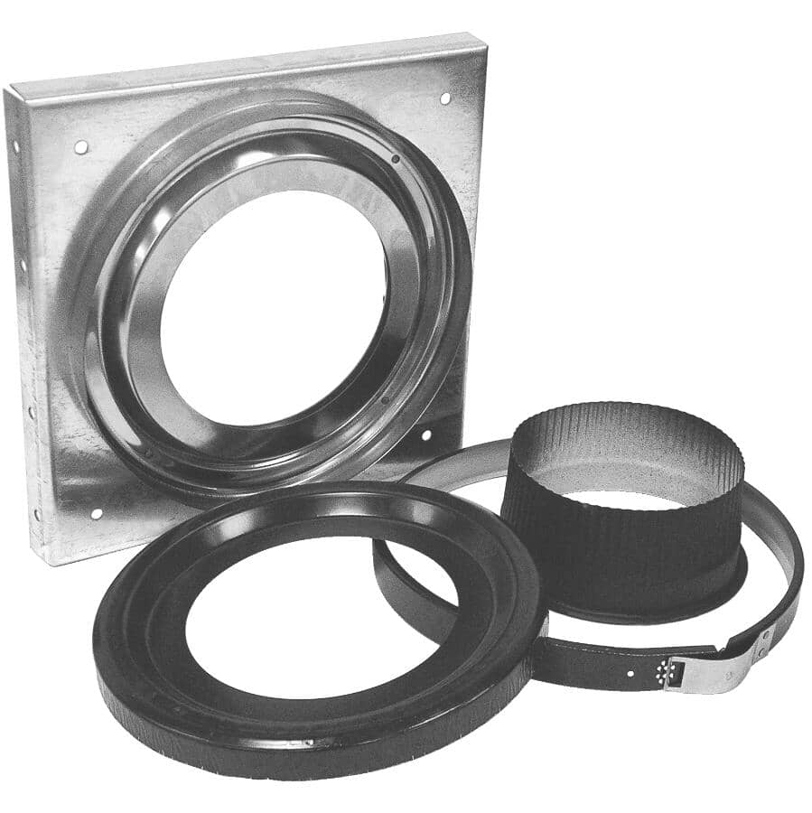 """SELKIRK:6"""" Insulated Wall Support Package - 2"""" Insulation"""