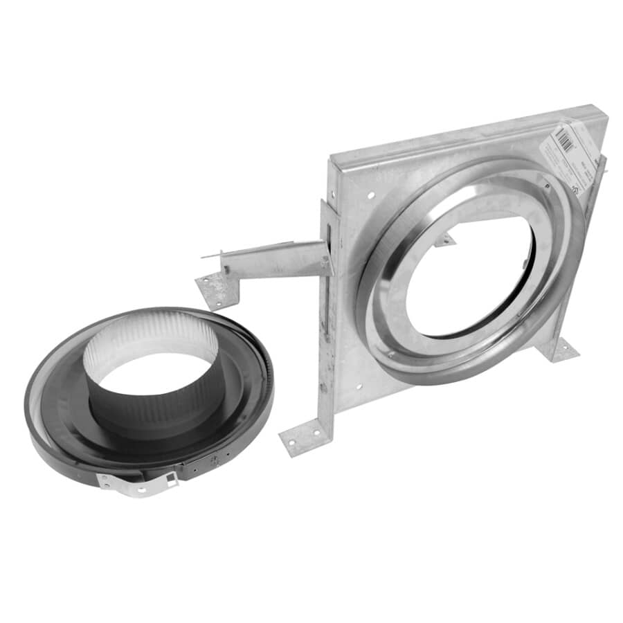 """SELKIRK:7"""" Insulated Wall Support Package - 2"""" Insulation"""