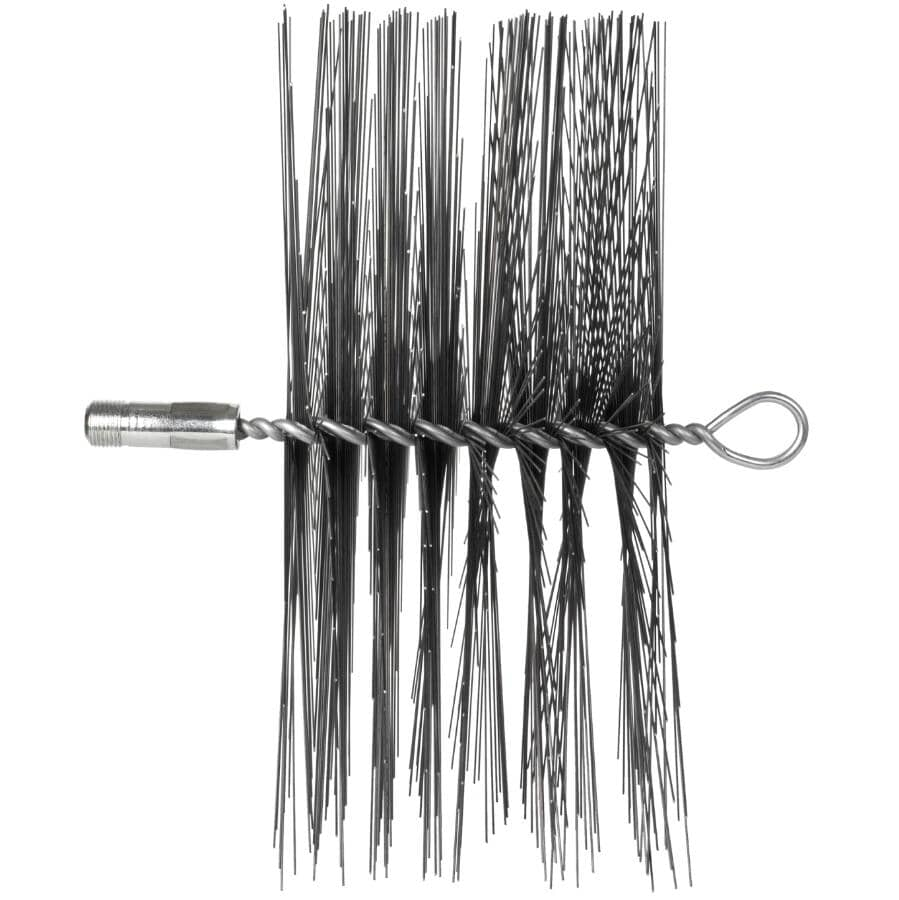 """IMPERIAL MANUFACTURING:SuperSweep Wire Chimney Brush - 7"""" x 11"""", Rectangle"""