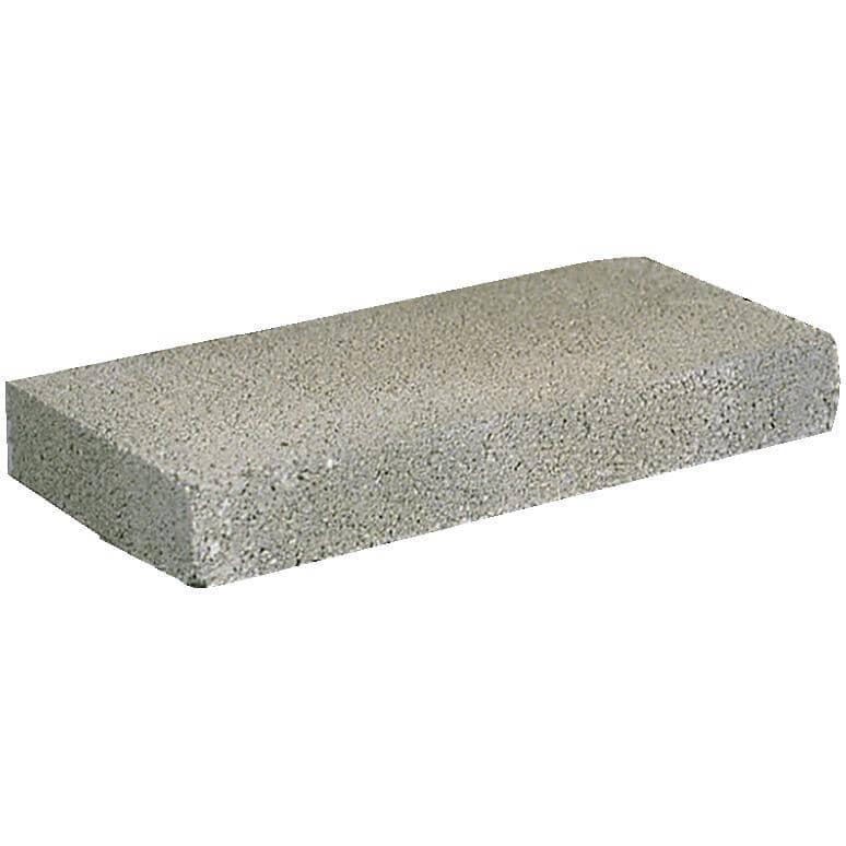 SBI:Brique réfractaire de rechange, 4 x 8-1/8 x 1-1/4 po