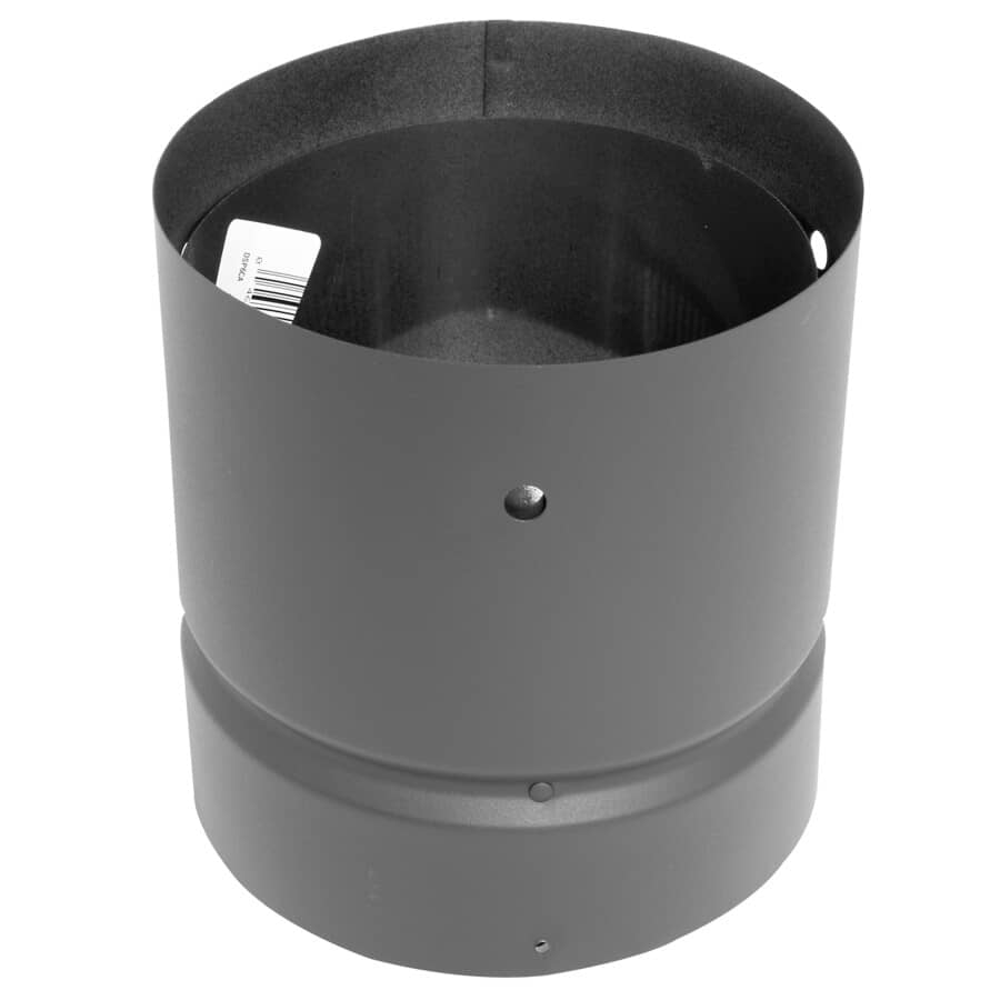 """SELKIRK:6"""" Double Wall Chimney Adapter"""