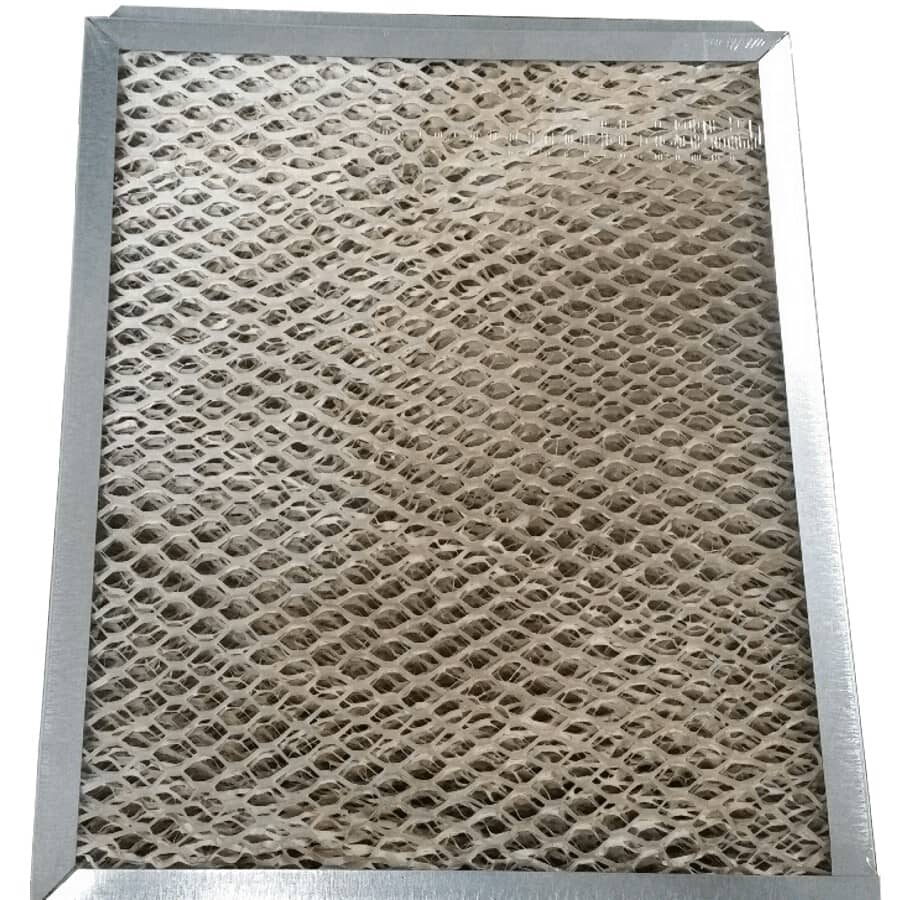 GENERALAIRE:Humidifier Filter Replacement