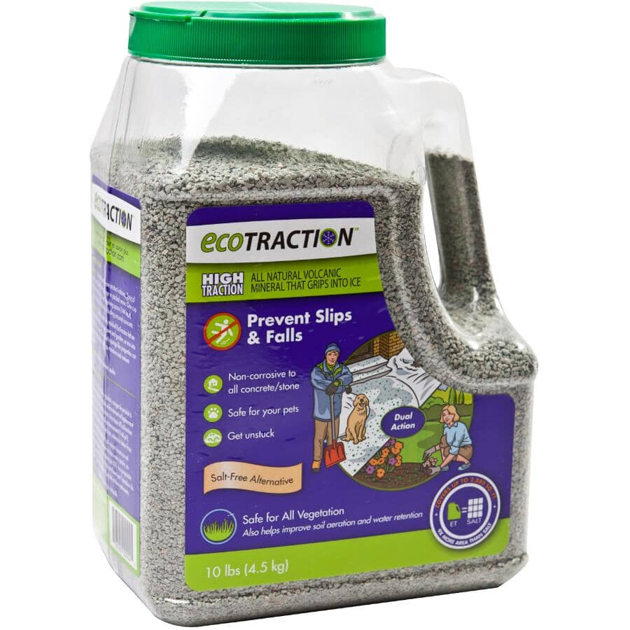 ECOTRACTION:Traction Aid - 4.5 kg