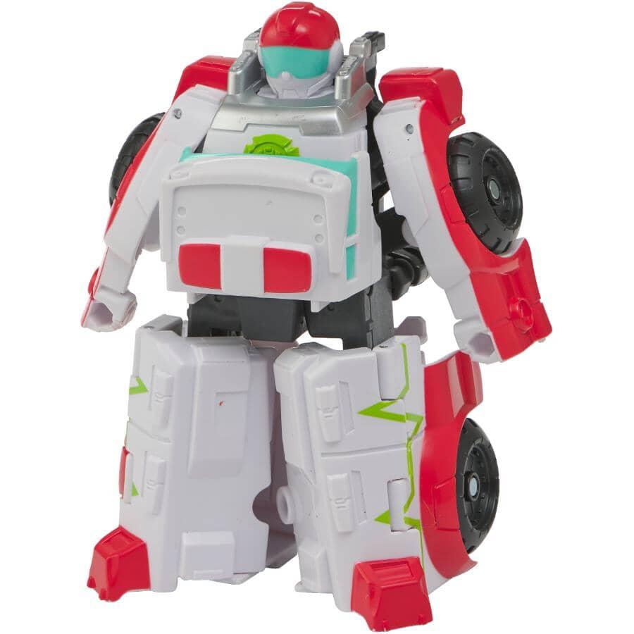 HASBRO:Transformer Rescue Bot - Assorted Figures