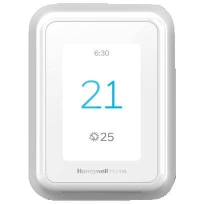 HONEYWELL HOME:T9 Smart Wi-Fi Programmable Thermostat - With 7 Day Scheduling