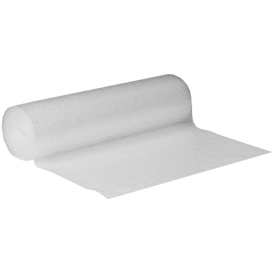 BUBBLE WRAP BRAND:Emballage tout usage très large, 24 po x 35 pi