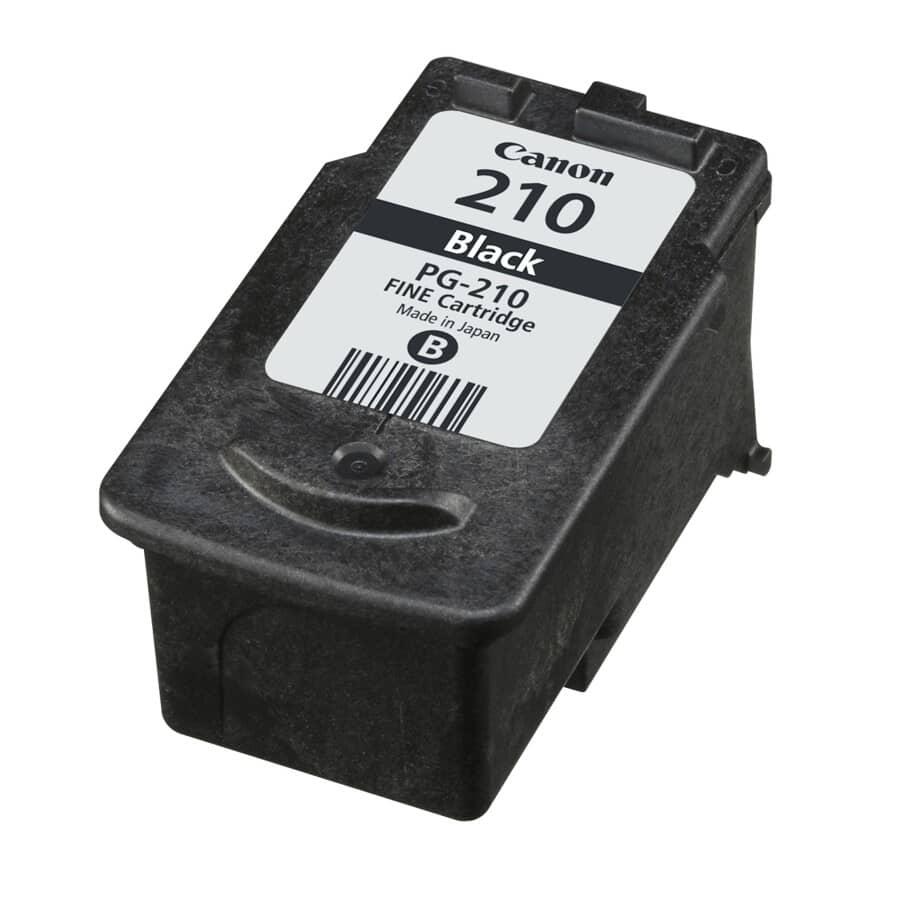 CANON:PG-210 Inkjet Cartridge (2974B001) - Black