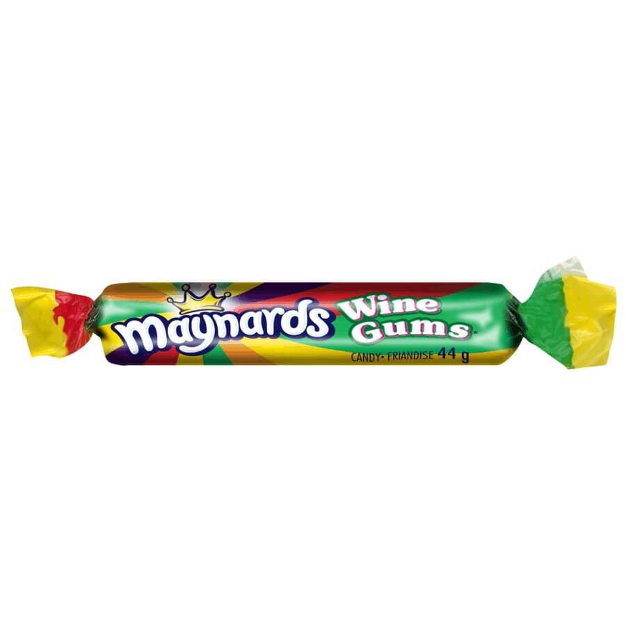 MAYNARD'S:Wine Gums Candy - 44 g