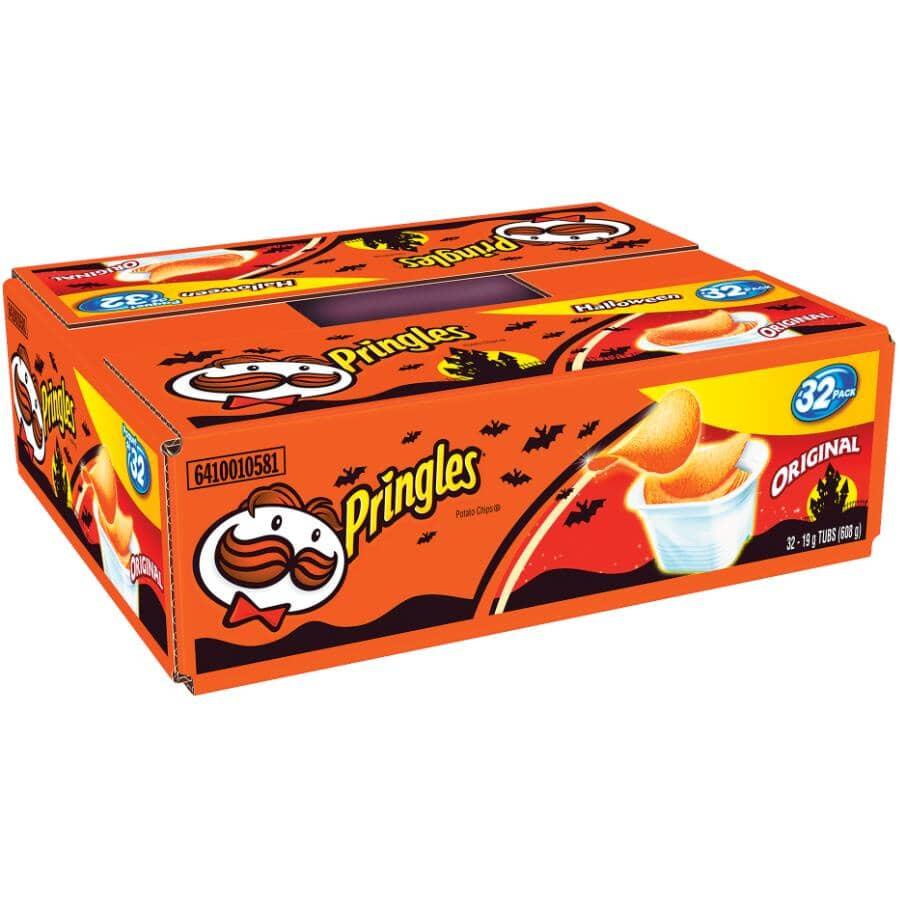 PRINGLES:Original Stack Snack Cups - 32 Pack, 19 g