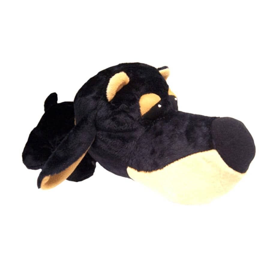 DIGGER'S:FatHedz Dog Toy - Assorted Colours