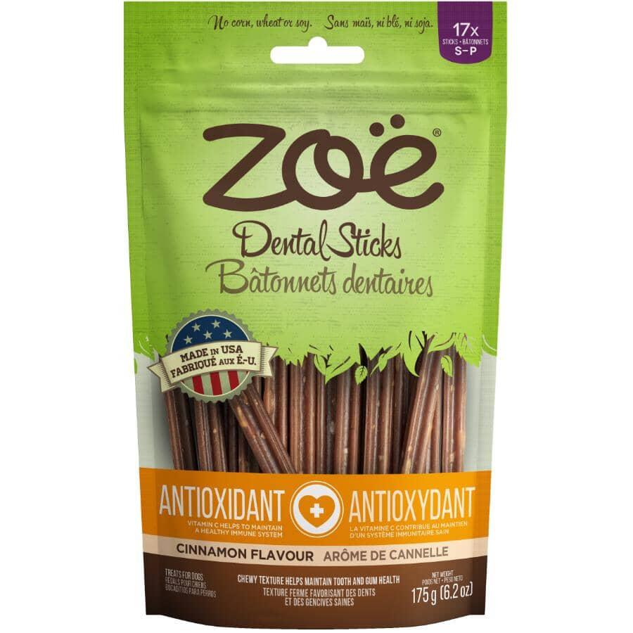 ZOE:Dental Antioxidant Sticks - Cinnamon Flavour, 175 g