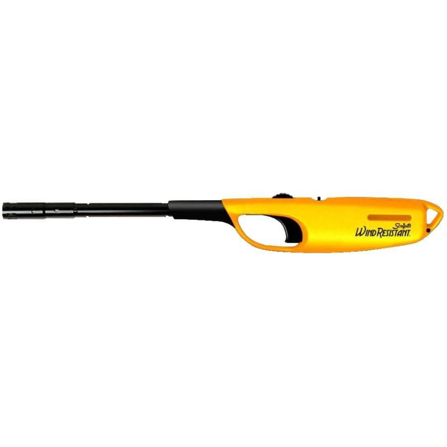SCRIPTO:Butane Lighter - Windproof
