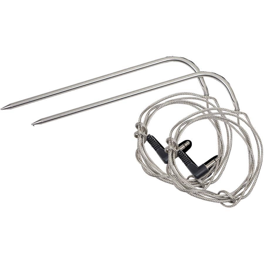 PIT BOSS:BBQ Probe Heat Indicators - 2 Pack