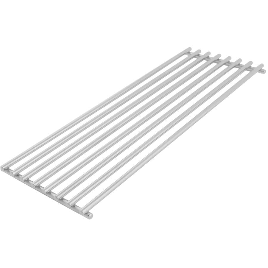 BROIL KING:Stainless Steel Rod BBQ Grid
