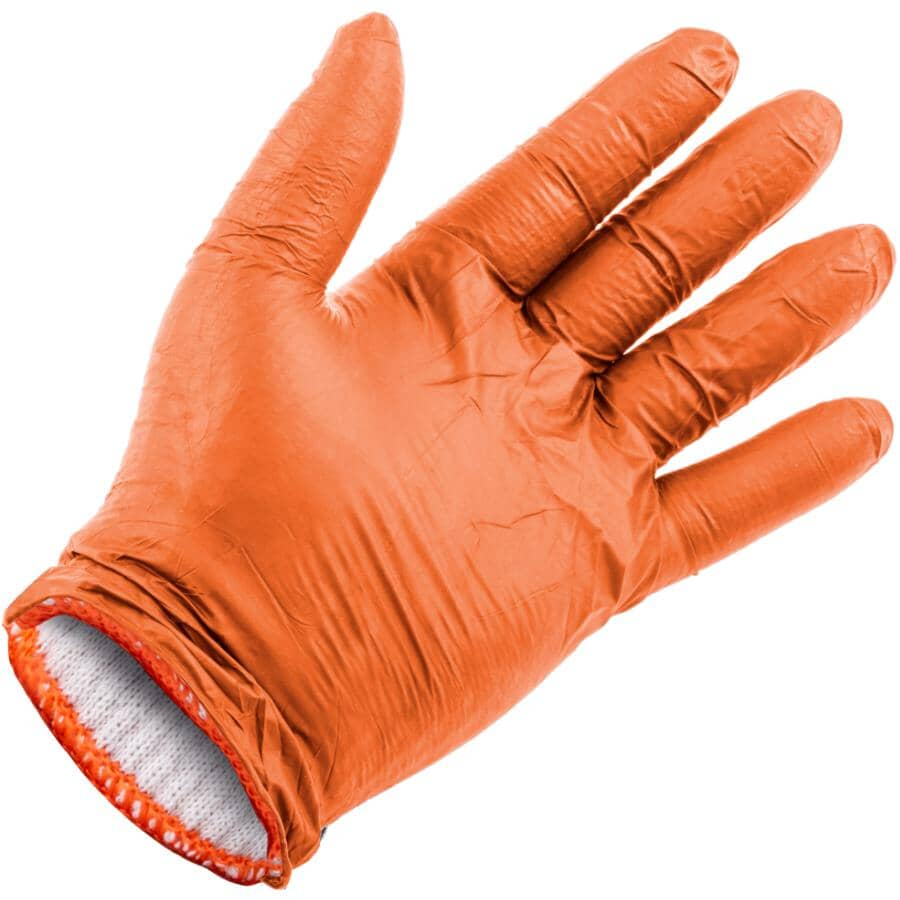 OKLAHOMA JOE'S:50 Pack Disposable Barbecue Gloves