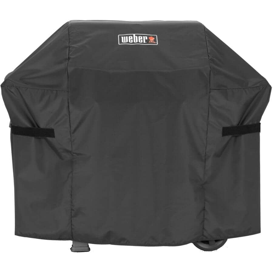 WEBER:Cover, for Spirit II 300 Barbecue