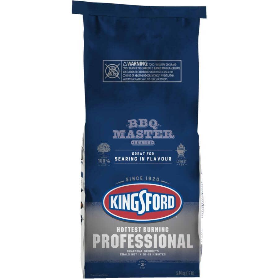 KINGSFORD:12 lb Professional Charcoal Briquets