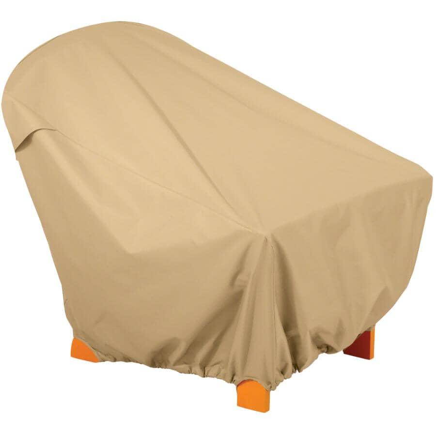 "CLASSIC ACCESSORIES:35"" x 36"" x 32"" Adirondack Chair Cover"