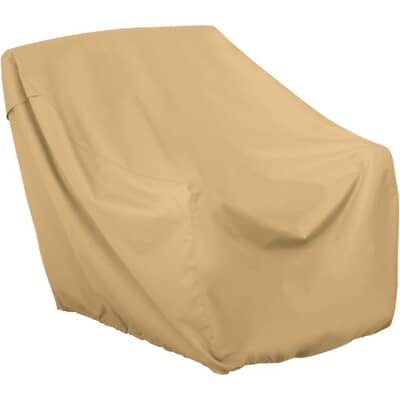 Sand Patio Chair Cover, Patio Furniture Covers Home Hardware