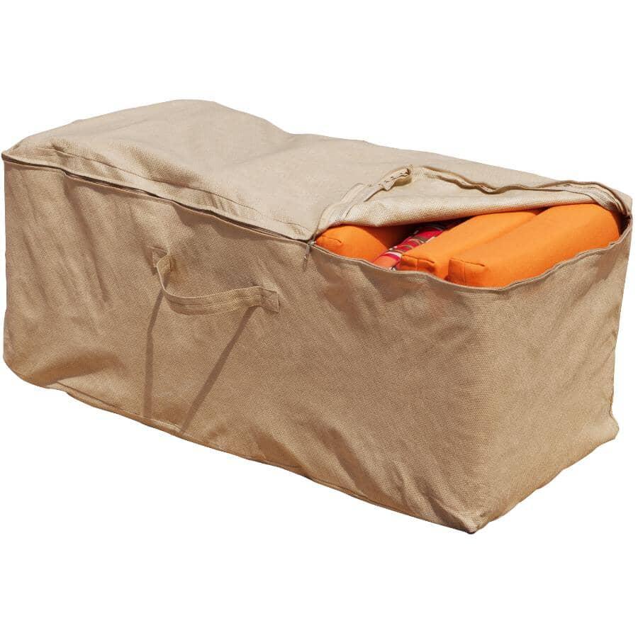 BUDGE:Weatherproof Cushion Storage Bag