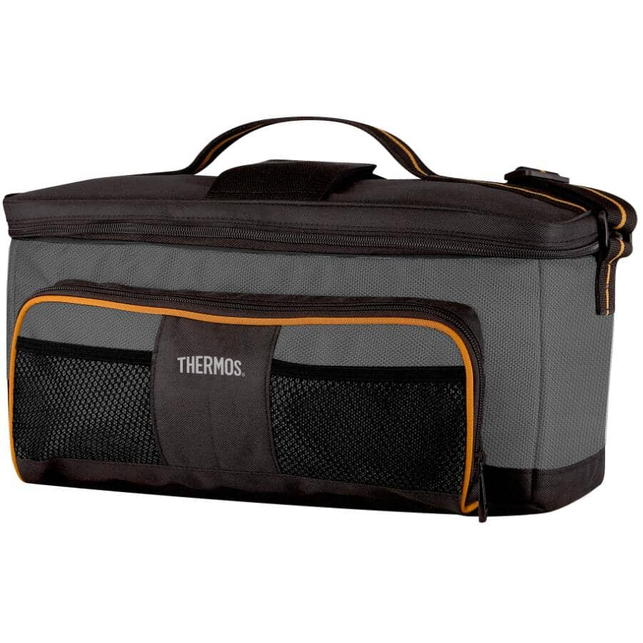 THERMOS:Insulated Lugger Lunch Bag