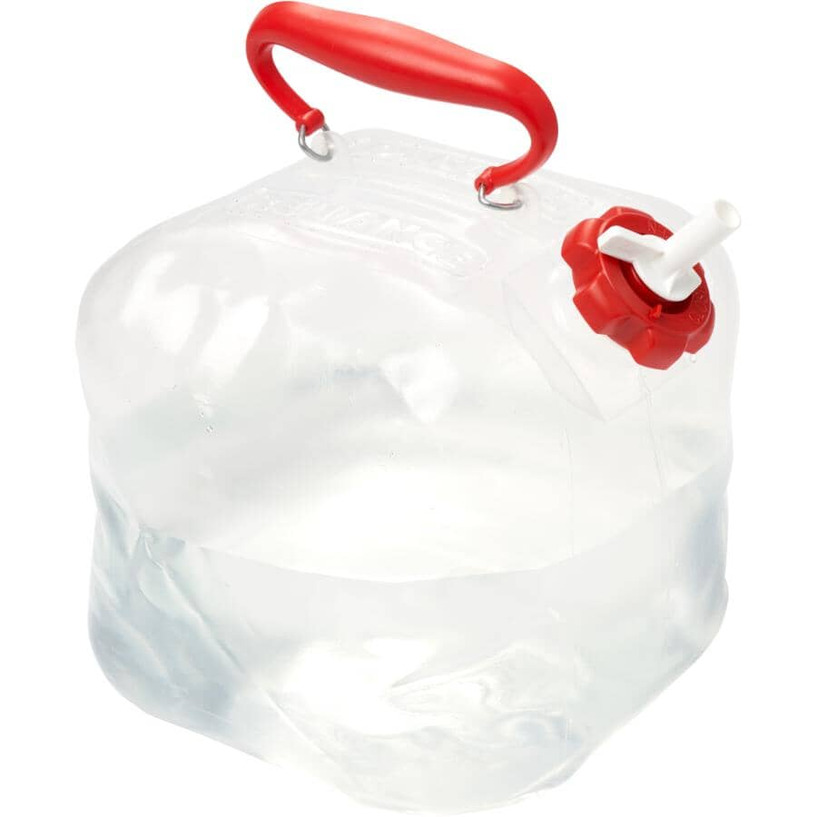 RELIANCE:10L Collapsible Water Carrier
