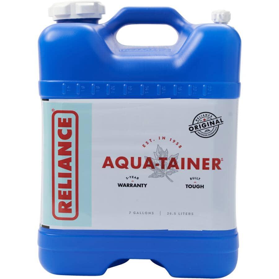 RELIANCE:Cruche d'eau Aqua-Tainer, 26 L