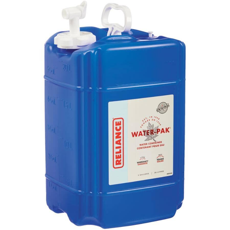 RELIANCE:Cruche d'eau, 20 L