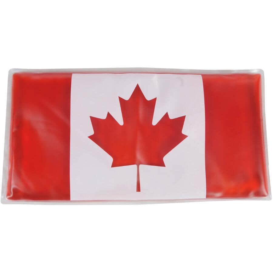WORLD FAMOUS:Canada Soft Gel Ice Pak