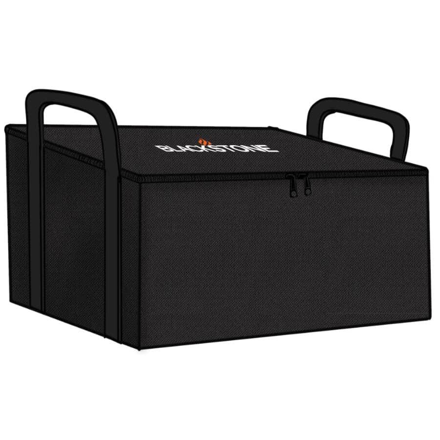 """BLACKSTONE:17"""" Tabletop Griddle Bag"""