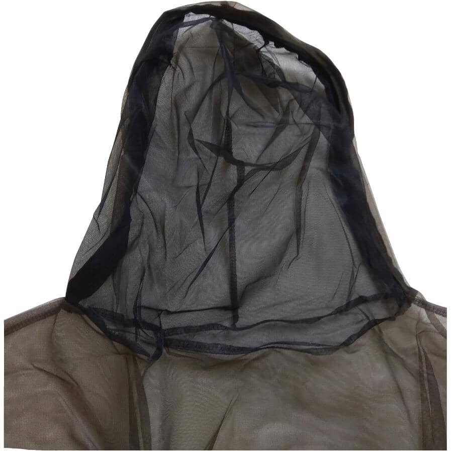 BELL OUTDOORS:Medium Nylon Mesh Adult Bug Jacket