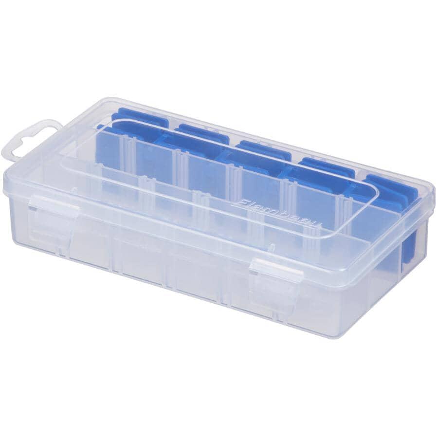 FLAMBEAU:15 Compartment Utility Tackle Box