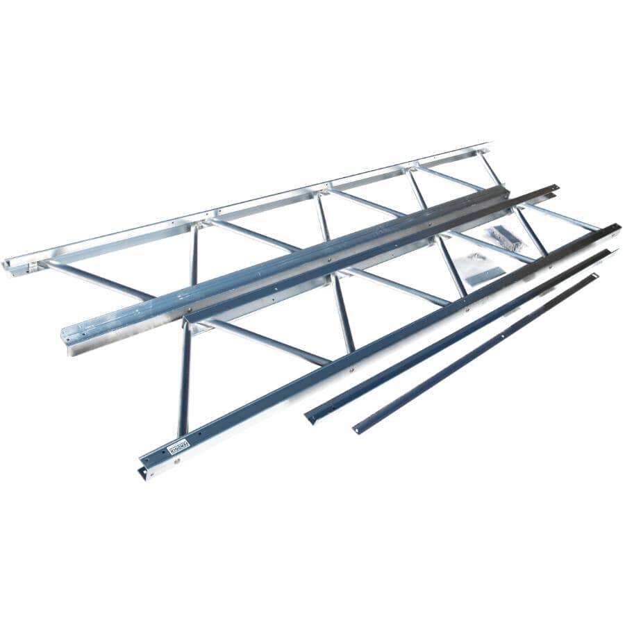 FENDOCK:8' Deck Corner Module Truss Kit
