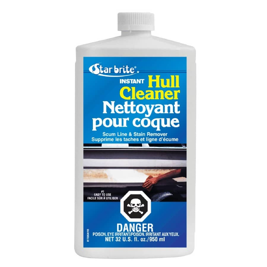 STAR BRITE:950ml Instant Boat Hull Cleaner