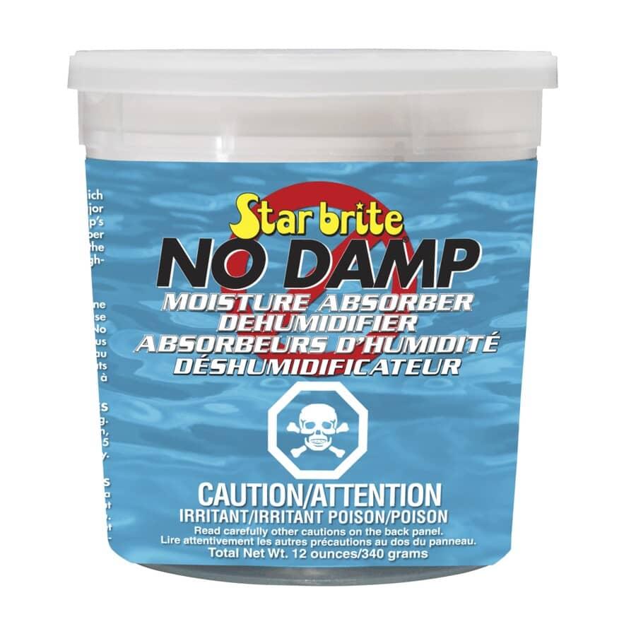 STAR BRITE:12oz No Damp Boat Dehumidifier