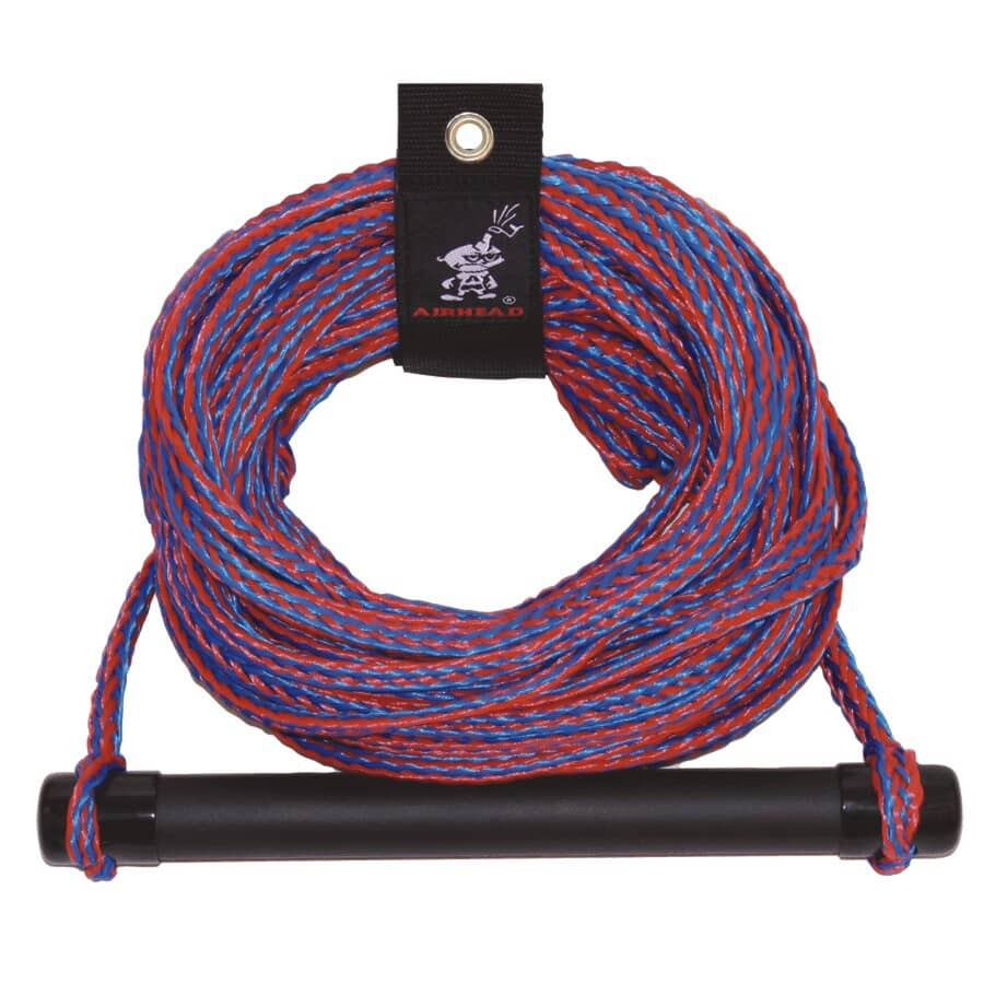 AIRHEAD:75' Water Ski Rope